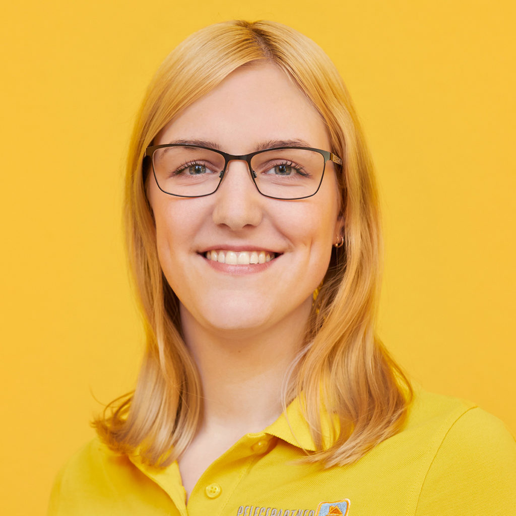 Michelle Plitzko Pflegefachkraft
